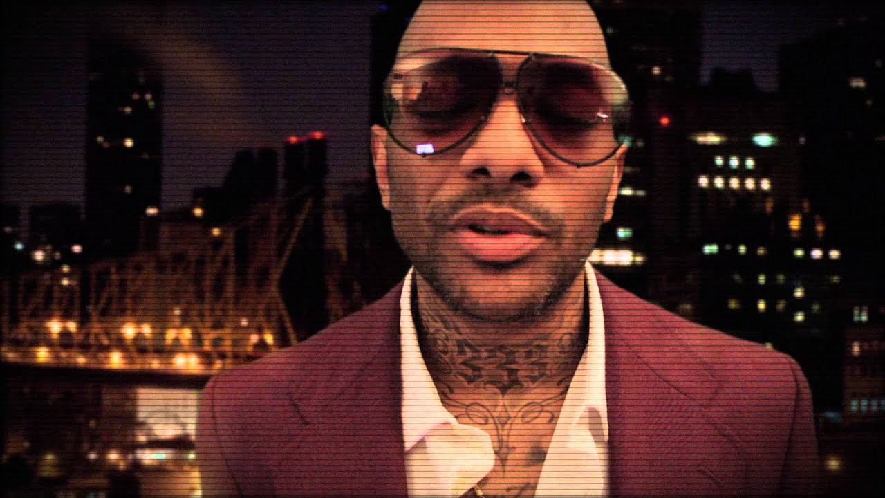 """Mobetta ft: Prodigy (Mobb Deep) – """"Daydreams'"""" CLEAN (Official Video)"""